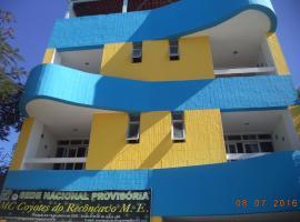 Hotel Pousada Mares, Itaparica Town