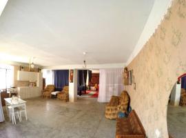 Hostel Sanahin, Alaverdi