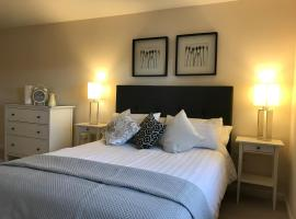 Luxury Dunblane Apartment, Dunblane