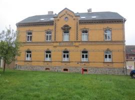 Zimmervermietung zum See, Wolteritz