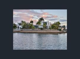 NewPort Dreaming, Redcliffe