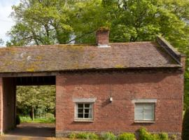 IBC - Iverley Barns & Cottages, Kidderminster