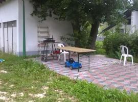 Vacation home Ferhatovic, Sarajevo