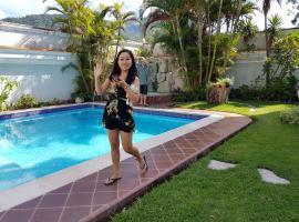 Perla Maya Hotel, Panajachel