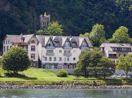 Rheinperle, Sankt Goar