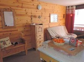 Apartment Plein sud a, Mont-de-Lans