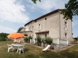 House Mas de cassagnes, Castelnau-de-Lévis