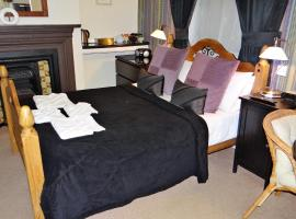 Anis Louise Guest House, Chesterfield