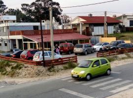 Hotel El Nido Beach, Parque del Plata