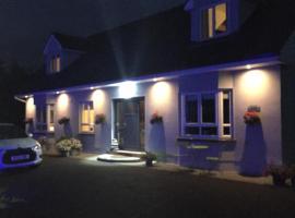 Marnic House, Ballyhaunis