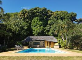 Villa Herai by Tahiti Homes, Arue