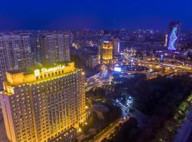 , Harbin