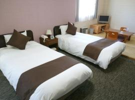 Resort Inn North Country, Furano