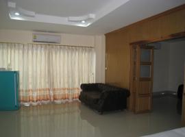 Grand Perfect Apartment