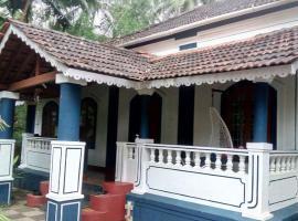 294, Bondorim, Sirlim, South Goa, Goa 403725, Goa Velha
