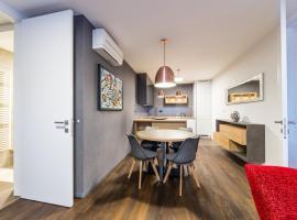 business apartments, Slovenska Bistrica