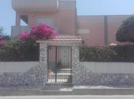 Appartamento Siria Busith, Buseto Palizzolo