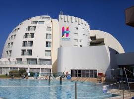 Harlington Hotel, Ashkelon