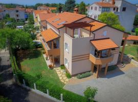 Apartment TaDe - Tag & Desire, Funtana