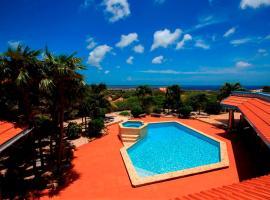 Goood Resort, Kralendijk