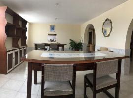 Casa Julita, Ibarra