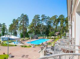 President Hotel, Zelenogorsk