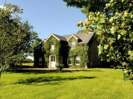 Homeplace Retreat, Bellaghy