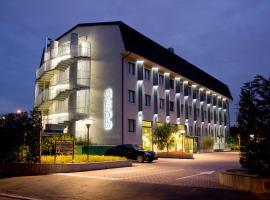 Hotel Sporting Cologno, Cologno Monzese