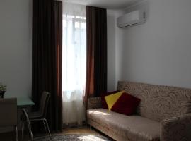 Best Lease Apartments, Chişinău