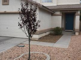 Basically Las Vegas. 3 bdrm Home, Las Vegas