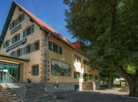Gastwirtschaft & Hotel Hallescher Anger, Naumburg