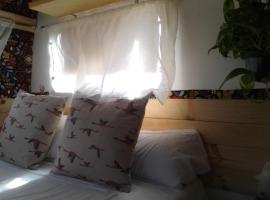 Pure Life Caravana, Tarifa
