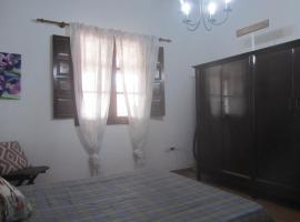 casa Giovy, Granadilla de Abona