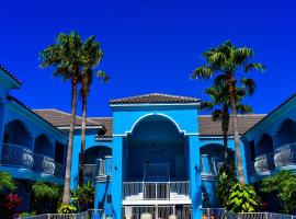 Casa Bella Hotel and Suites, South Padre Island