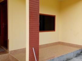 Radiya Guesthouse, Sembalun Lawang