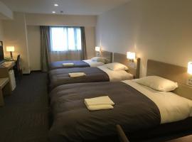 札幌オリエンタルホテル, 札幌市