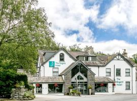 Regent Hotel By The Lake, Ambleside