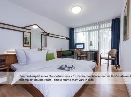 Hotel Berlin, Sindelfingen