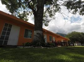 Posada Mi Casa en Tepoz, Tepoztlán