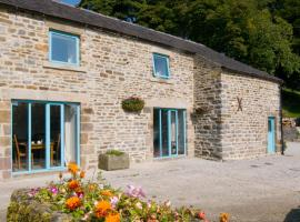 Stoop Farm B&B, Buxton