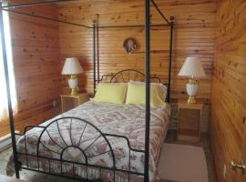 Chalets Grand Pre Cottages, North Rustico