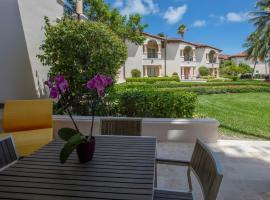 Provident Luxury Suites Fisher Island, Miami