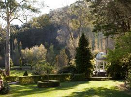 Cameron Lodge Cottage, Mount Macedon