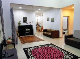 Mp Dexato, Melaka