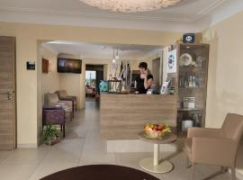 Hotel Saint Fiacre, Bourscheid