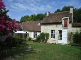 Le refuge du Pinail, Vouneuil-sur-Vienne
