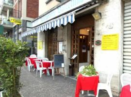 Albergo Ristorante Valtellina, Como