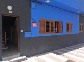 Casa Mar Azul, Arinaga