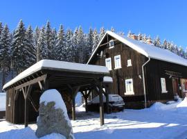 Ferienhaus Anno Dazumal, wie zu Oma`s Zeiten, Klingenthal