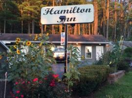 Hamilton Inn Sturbridge, Sturbridge